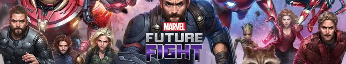 Télécharger Marvel Future Fight pour PC (Windows) et Mac (Gratuit)